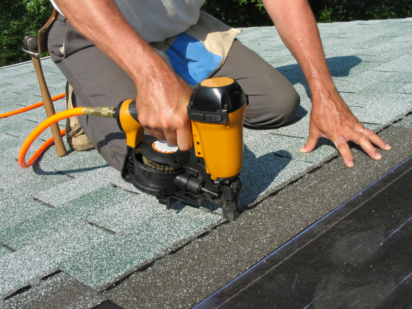 Why should you replace your roof?